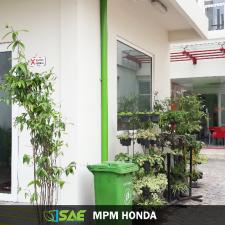 MPM Honda