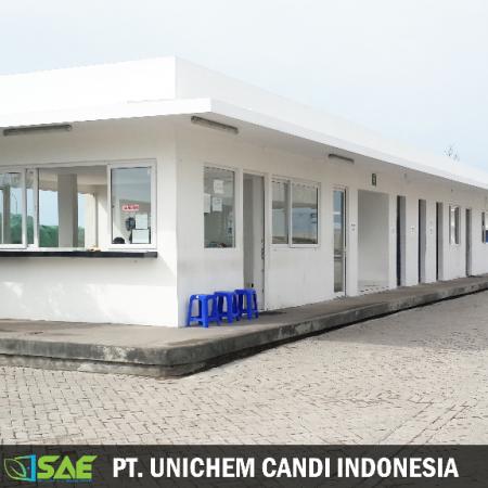 PT. UNICHEM CANDI INDONESIA